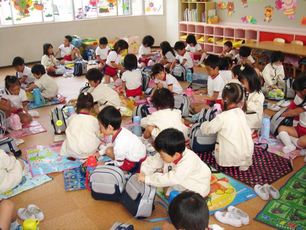 曽池ひかり幼稚園